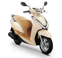 Xe máy Honda Lead 125 Fi 2013