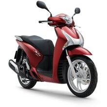 Xe máy Honda SH 125i