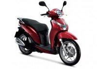 Xe máy Honda SH mode 125 Fi