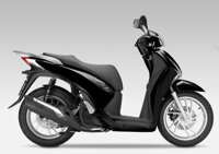 Xe máy Honda SH125i ABS 2013 (Nhập ý)