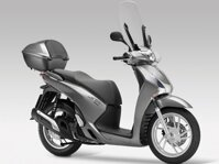Xe máy Honda SH150i ABS 2013 (Nhập Ý)