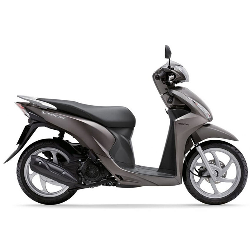 Xe máy Honda Vision 2014