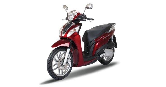 Xe máy Kymco People 16 FI 125cc