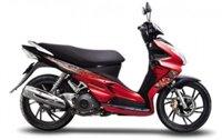 Xe máy Suzuki Hayate 125