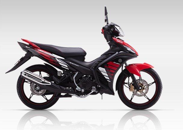 Xe máy Yamaha Exciter R