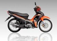 Xe máy Yamaha Jupiter FI Gravita
