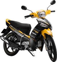 Xe máy Yamaha Sirius Fi RC 2014