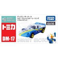 Xe mô hình đồ chơi TomicaDM-17 Speedway Racing (1:64)