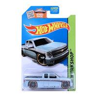 Xe mô hình Hot Wheels '83 Chevy Silverado FYC25