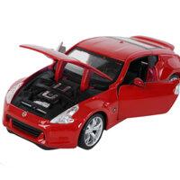 Xe mô hình Nissan 370z