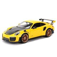 Xe mô hình Porsche 911 GT2 RS 1:24 Maisto