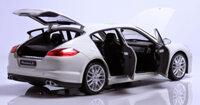 Xe mô hình Porsche Panamera S 1:24 Welly