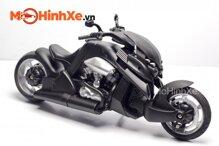 Xe mô hình Travertson V Rex 1:12 Huayi