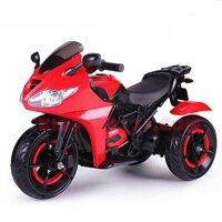 Xe moto điện trẻ em 3 bánh BRJ-675