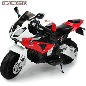 Xe môtô điện trẻ em BMW S1000