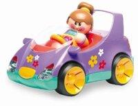 Xe ô tô bé gái Tolo 89615