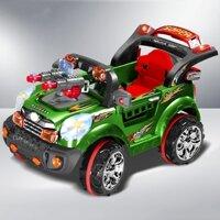 Xe ô tô điện cho bé AU820