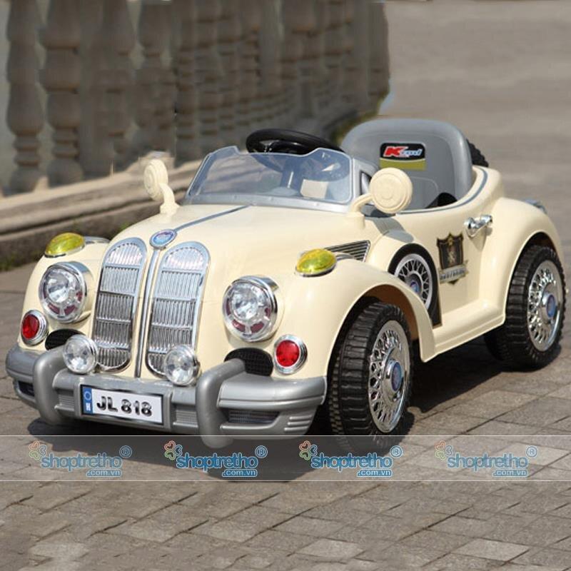 Xe ô tô điện cho bé JL818