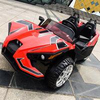Xe ô tô điện trẻ em 2 chỗ ngồi JC-888