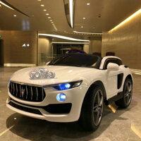 Xe ô tô điện trẻ em 520M2