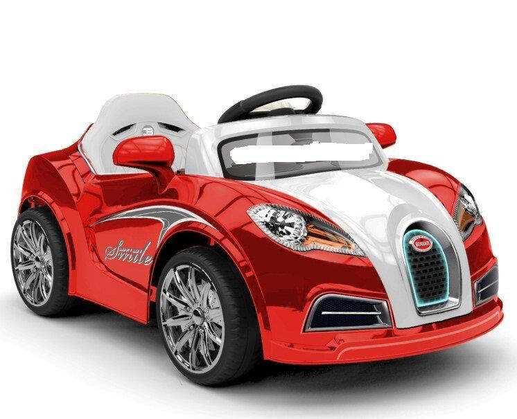 Xe ô tô điện trẻ em HL938