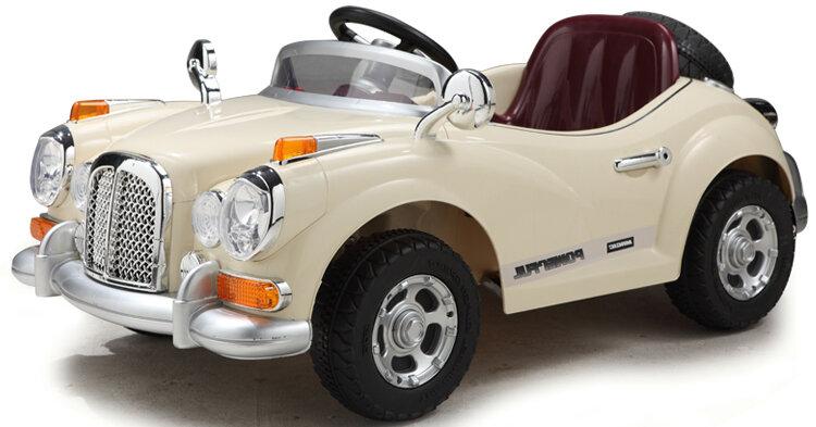 Xe Ô tô điện trẻ em JE198