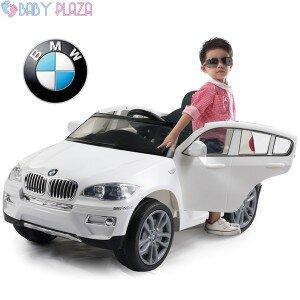 Xe ô tô điện trẻ em JJ258