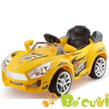 Xe ô tô điện trẻ em XH639R (XH 639R)