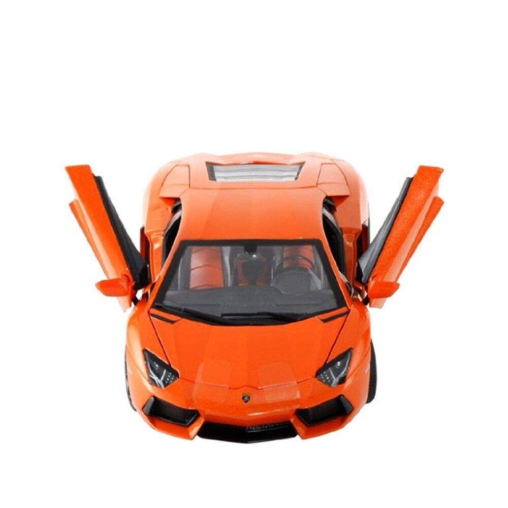 Xe ô tô điều khiển Rastar Lamborghini Aventador LP700 R61300