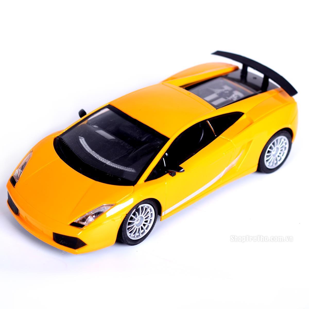 Xe ô tô điều khiển từ xa Porsche 2013
