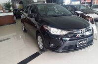 Xe ô tô Toyota Vios 1.3J