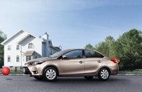 Xe ô tô Toyota Vios 1.5G