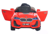 Xe Ô tô trẻ em BMW TC968