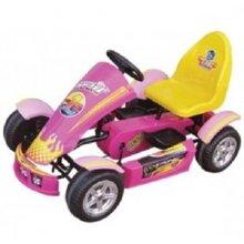 Xe ô tô trẻ em Nhựa Chợ Lớn M933A-XOT