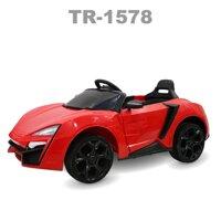 Xe ô tô trẻ em TR-1578