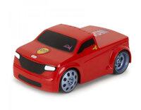 Xe Racer - mô hình xe tải đỏ Little Tikes LT-635335M
