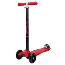Xe Scooter Maxi Micro MM0037