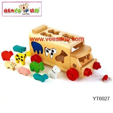 Xe tải thả vật nuôi Benho YT6027