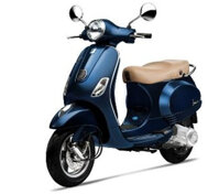 Xe tay ga Piaggio Vespa LX 125 3V i.e