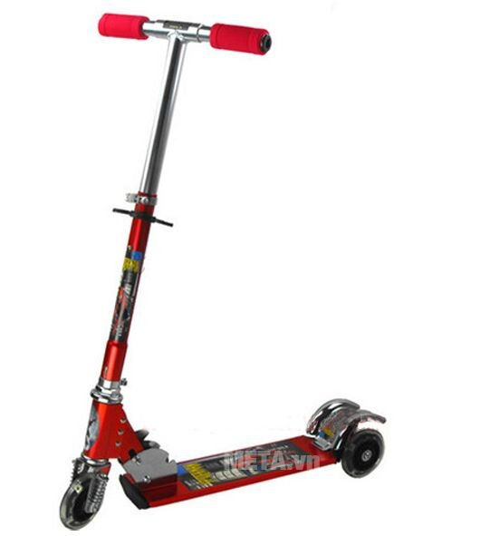 Xe trượt Scooter 420