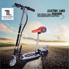 Xe trượt scooter điện E-Scooter
