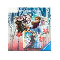 Xếp Hình Frozen 2: New Adventures RV030330