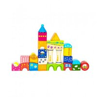 Xếp hình lâu đài Hape E0418 (E0418AE)
