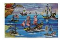 Xếp hình Lego 308