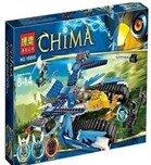 Xếp hình Lego Chima 10055
