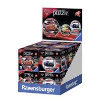 Xếp hình Puzzle 3D chủ đề Cars Ravensburger RV119202 - 54 mảnh