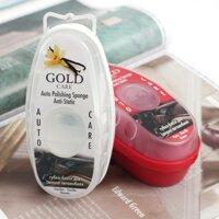 Xi Mút Đánh Bóng Nội Thất Ô Tô Đa Năng Goldcare - GC 4012