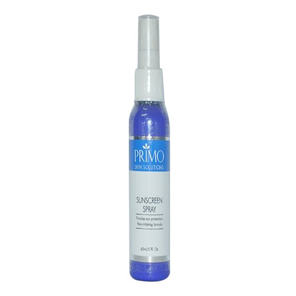 Xịt chống nắng Primo Silicone Sunscreen 60ml