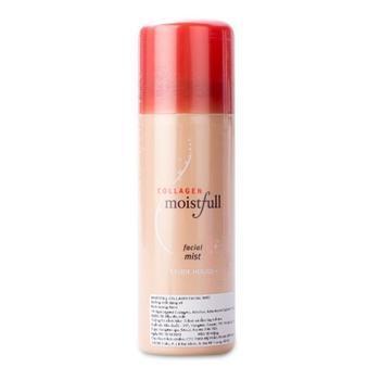 Xịt dưỡng ẩm Etude House Moistfull Collagen Facial Mist 50ml