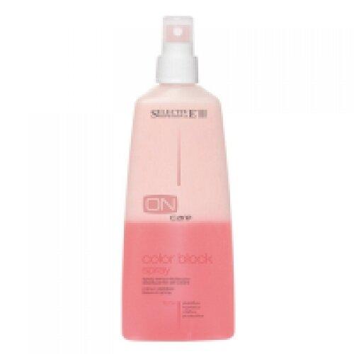 Xịt dưỡng bảo vệ màu tóc nhuộm Selective Colour Block Spray 250ml